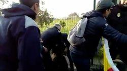 Denuncian al director de la cárcel de Huelva por agredir a un funcionario que secundó la