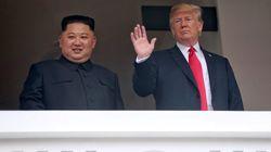 Satisfacción general tras la cumbre entre Trump y Kim
