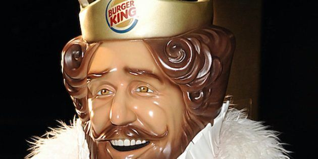 El troleo de Burger King a otra cadena de comida que ha conquistado las