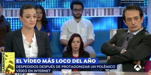 La imagen porno de Silvia Charro y Simón Pérez que más se está