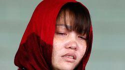 '김정남 살해 혐의 여성 석방'에 베트남이 항의하고