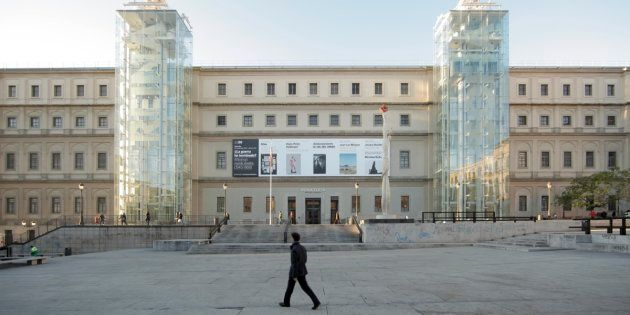 Museo Reina