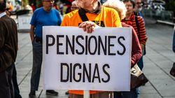 Las pensiones volverán a subir de acuerdo al coste de la