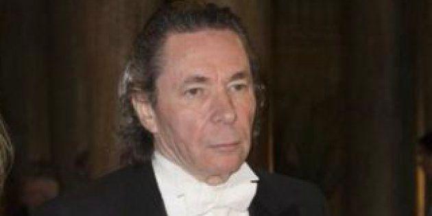 La fiscalía acusa de violación al protagonista del escándalo en la Academia