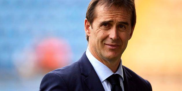 ENCUESTA: ¿Crees que Lopetegui será un buen entrenador para el Real