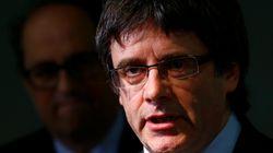 JxCat impulsará una reforma del reglamento del Parlament para investir a