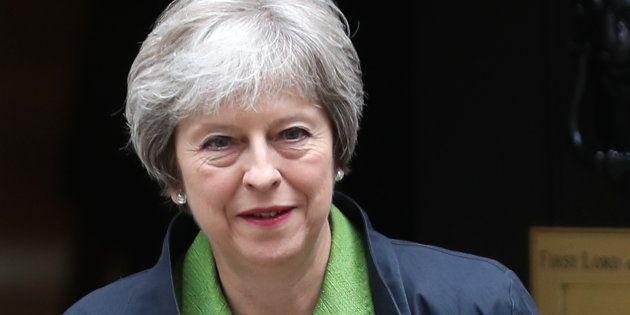 El Gobierno británico decidirá qué hacer si el acuerdo del Brexit es rechazado en el