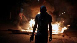 La calle arde en Honduras ante las sospechas de fraude