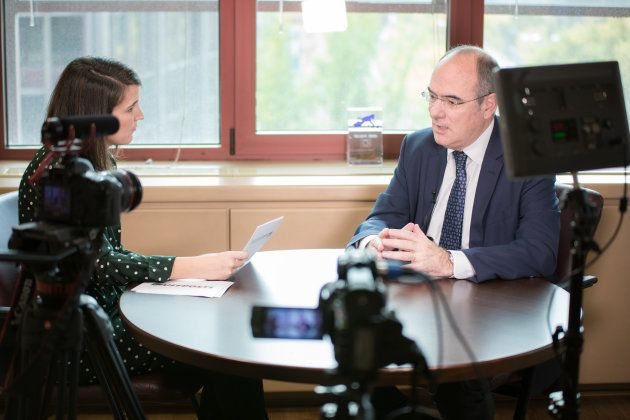 Entrevista con Jaume