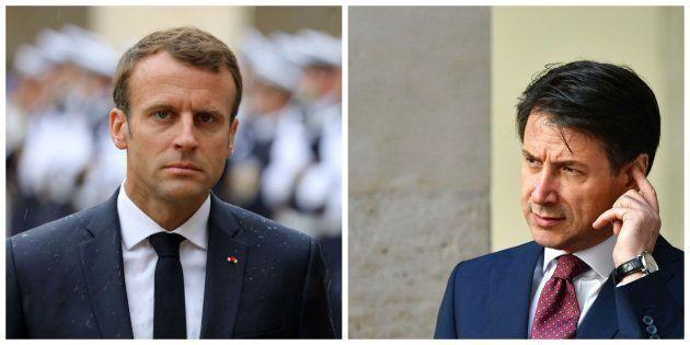 El Gobierno italiano convoca al embajador de Francia tras las críticas por el rechazo al