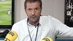 El 'zasca' de Manu Carreño a Lopetegui tras anunciar su fichaje por el Madrid tres días antes del