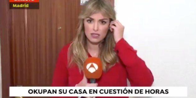 Reportera Antena