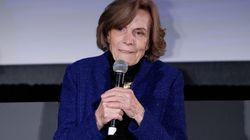 La oceanógrafa Sylvia Earle, Premio Princesa de Asturias de la
