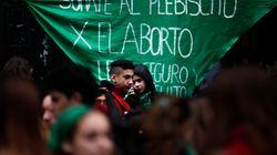 El Congreso argentino celebra una reñida votación sobre la despenalización del