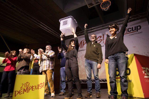 🔴 EN DIRECTO- Los partidos cierran la campaña de unas elecciones muy