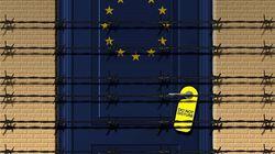 Schengen desmoronado: 'Aquarius', síntoma y