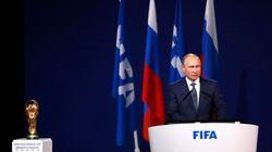 Putin se queda solo: boicot de los líderes de Occidente a la inauguración del
