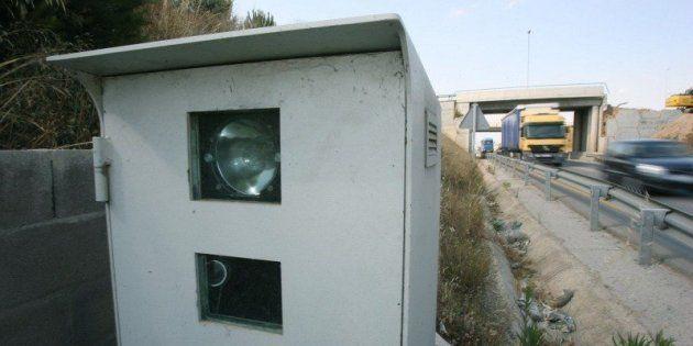 El Gobierno recauda más de 70,5 millones por multas a través de radares