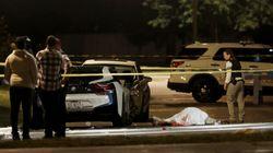 Un hombre mata a tiros a su pareja y a otras tres personas en un hospital de