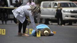 65 periodistas asesinados durante 2017, la cifra más baja en 14