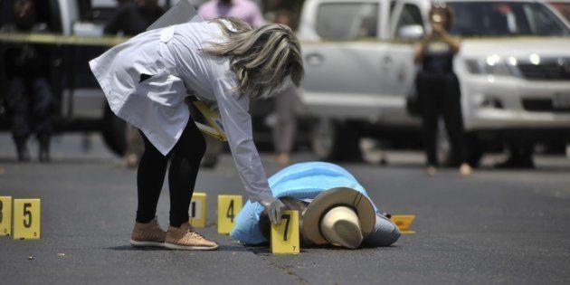 El periodista y escritor Javier Valdez, asesinado en mayo en Culiacán