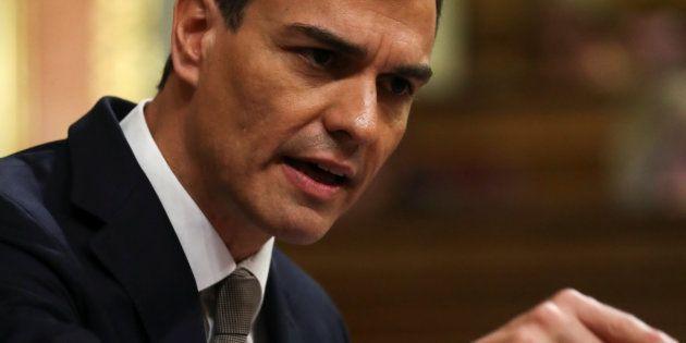Pedro Sánchez, en una imagen reciente en el