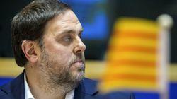 Junqueras y Romeva piden recusar a Marchena tras el