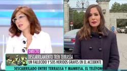El monumental cabreo de Ana Rosa Quintana en 'El programa de AR':