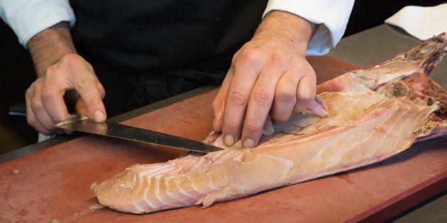 La pesca puede ser una industria en peligro de extinción si no consumimos de forma