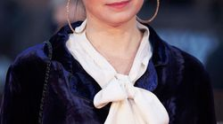 La actriz argentina Valeria Bertuccelli acusa de