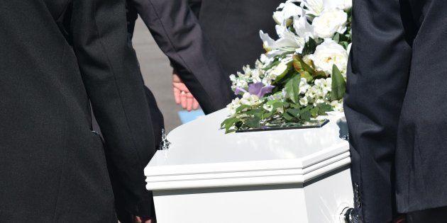 Los amigos de este vecino de Rianxo le rinden un último homenaje en su