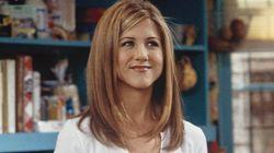 El detalle del 'look' de Rachel que te perdiste al ver por primera vez