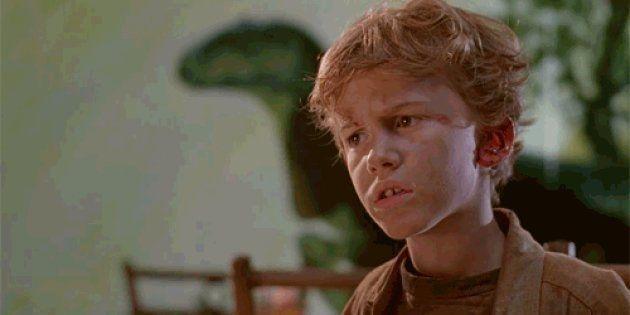 El niño de 'Jurassic Park' es uno de los protagonistas de 'Bohemian Rhapsody' y no te habías dado