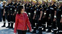 Robles confirma en el cargo al jefe del CNI y a la cúpula