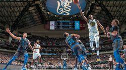 Multaza para una estrella de la NBA que se pasó con un