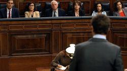 Sánchez acusa a Casado de ser