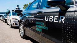 El TJUE dictamina que Uber es un servicio de transporte al que se puede exigir