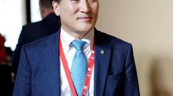 El surcoreano Kim Jong Yang, nuevo presidente de la