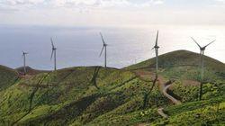 La UE se fija un objetivo de energías renovables del 32% para