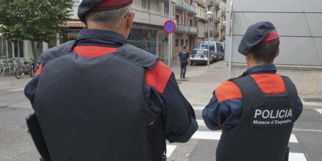 El detenido por los Mossos por los pinchazos de ruedas en la AP-7 es un