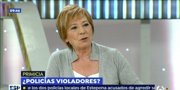 Celia Villalobos, sobre la dimisión de Màxim Huerta: