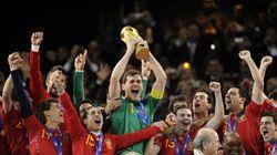 Sólo un 12% de los españoles no se alegraría si España gana el Mundial de