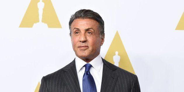 La Fiscalía de Los Ángeles revisa un caso de presunto abuso sexual contra el actor Sylvester