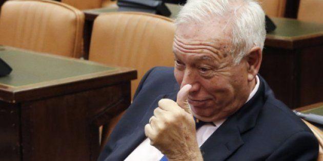 Margallo recoge avales para liderar el
