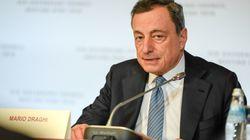 El BCE dejará de comprar deuda pública en