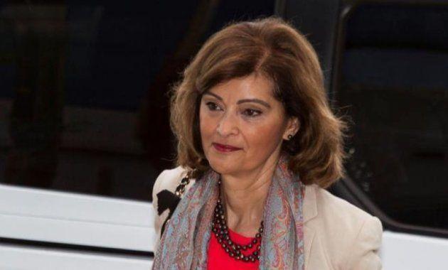 Ana Botella, elegida 'número dos' del Ministerio del