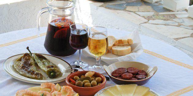 Estas son las tres regiones españolas con los restaurantes mejor valorados en