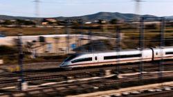 Muere un hombre tras una explosión mientras trabajaba en un tren en Silla