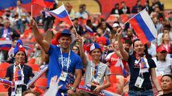 El momento del Mundial de Rusia que ha puesto a todos los pelos de