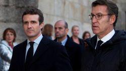 Bronca en el parlamento gallego por pedirle a Feijoó que demuestre que no forma parte de una